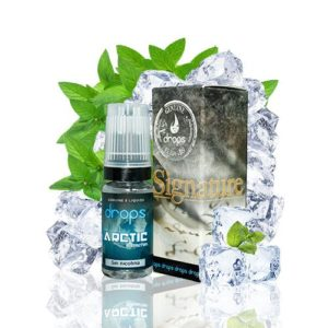 Drops Signature Arctic Attraction 10ml
