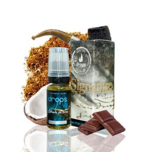 Drops Signature Black Djinn 10ml