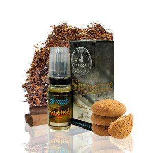 Drops Signature Fausto's Deal 10ml