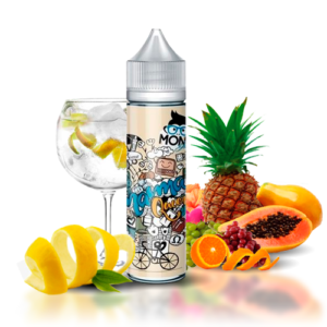 Mono eJuice Mama Queen 50ml (Shortfill)
