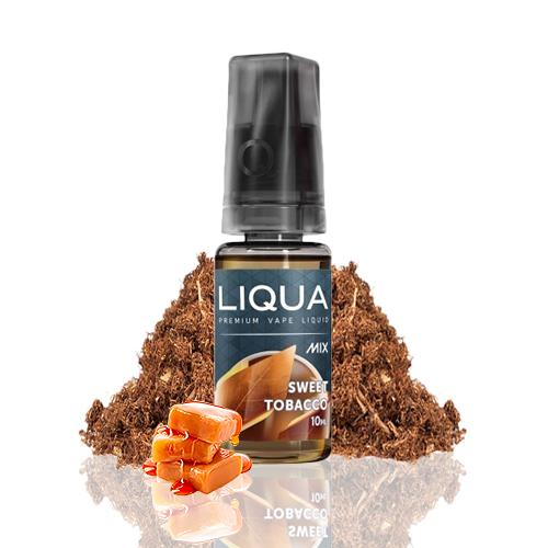 Liqua Mix Sweet Tobacco 10ml 3
