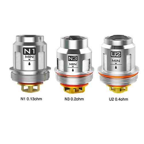 Voopoo Uforce Coil (Pack 5) 3
