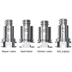 Smok Nord Coil (Pack 5)