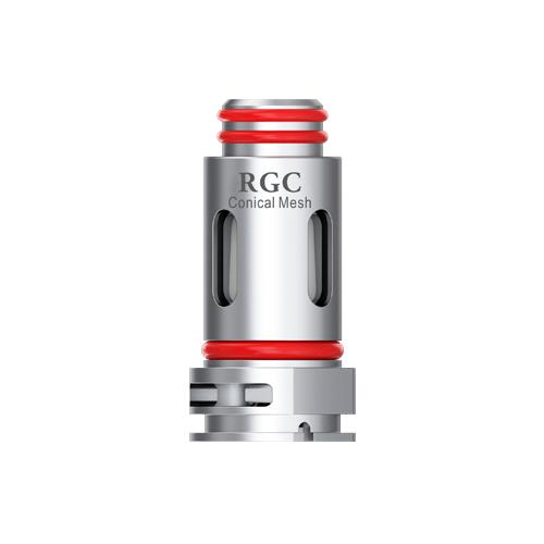 Smok RGC Conical Mesh Coil 0,17ohm (Pack 5) 3