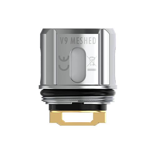 Smok V9 Meshed Coil 0,15 ohm (Pack 5) 3