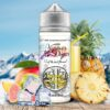Kings Crest Cream Team Cinnaroll 100ml (Shortfill) 1