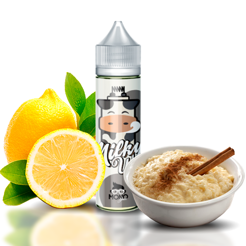 Mono eJuice Milky Way 50ml (Shortfill) 3