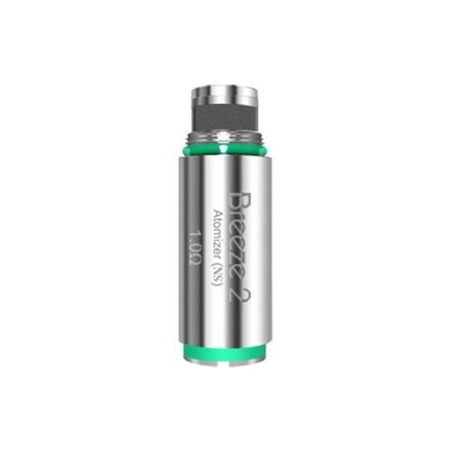 Aspire Breeze 2 Coil 1,0ohm (Pack 5) 3