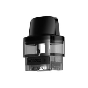 Voopoo Vinci Air Cartucho Pod Vacío 4ml (Pack 2)
