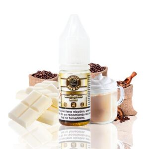 Barista Brew Co. Salts White Chocolate Mocha 10ml