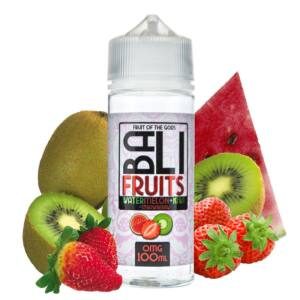 Bali Fruits by Kings Crest Watermelon Kiwi Strawberry 100ml
