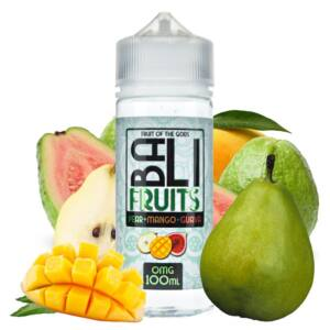 Bali Fruits by Kings Crest Pear Mango Guava 100ml