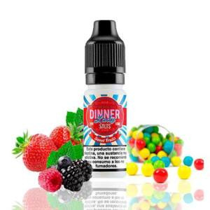 Dinner Lady Salts Sweet Fruits 10ml