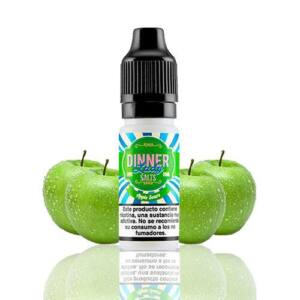 Dinner Lady Salts Apple Sours 10ml