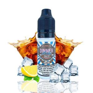 Dinner Lady Salts Cola Ice 10ml